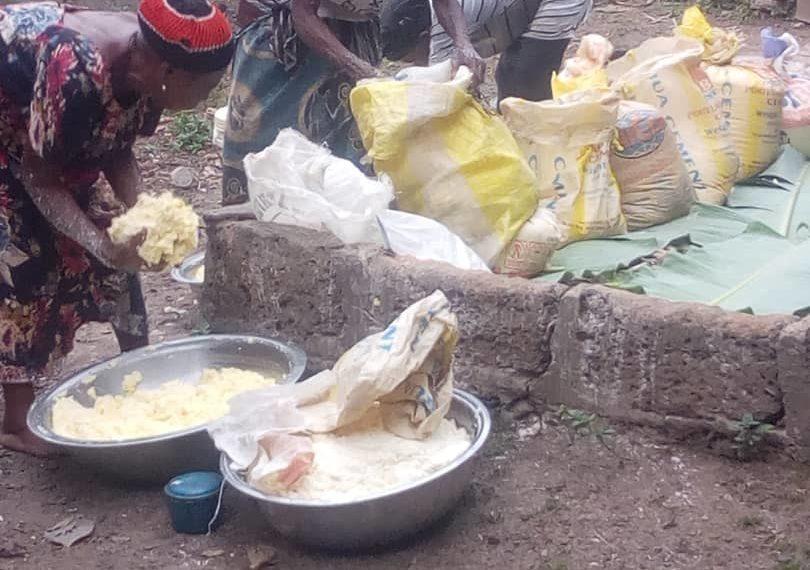 BENDE2019: BenKalu's Free Cassava Processing Program expands